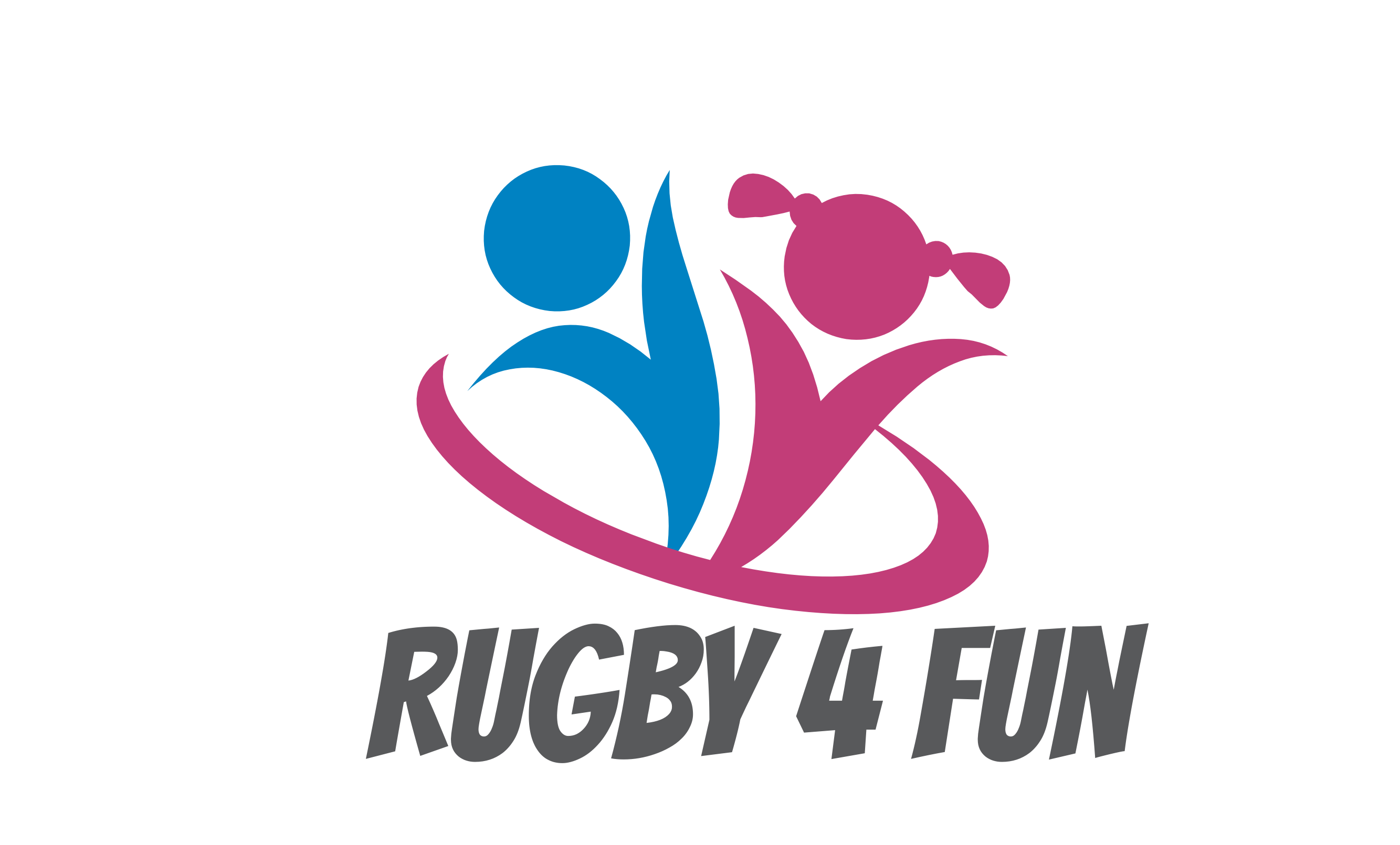 Rugby clinics en trainingen